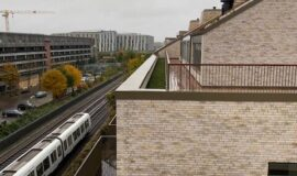 tagetage og metro